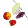 Glass Beads Tutti-Frutti Strung